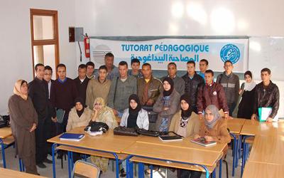 rencontres pedagogiques
