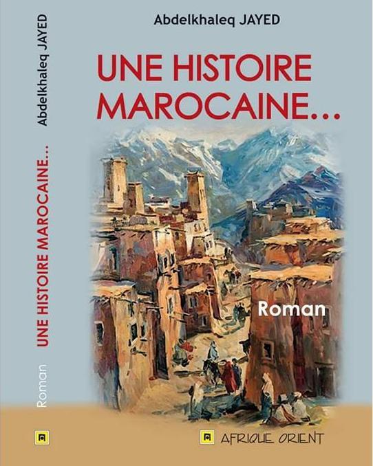 Pr Jayed Une Histoire Marocaine 2016