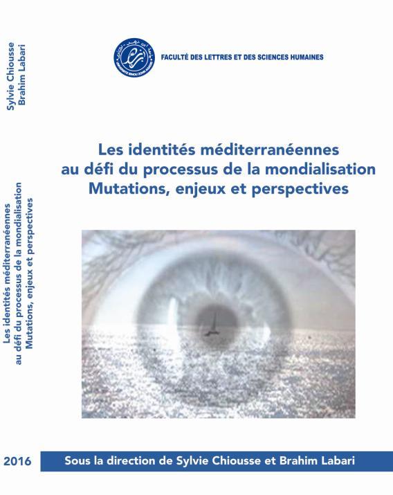 Pr Labari Les identités méditerranéennes au défi du processus de la mondialisation 2016