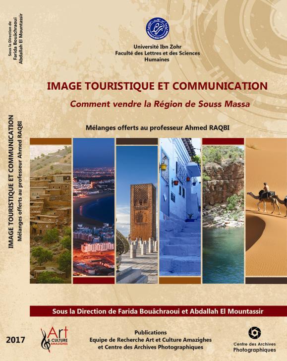 Image touristique et communication 2017