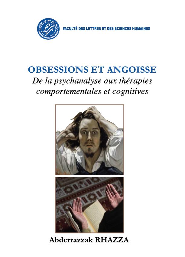 obsession et angoisse