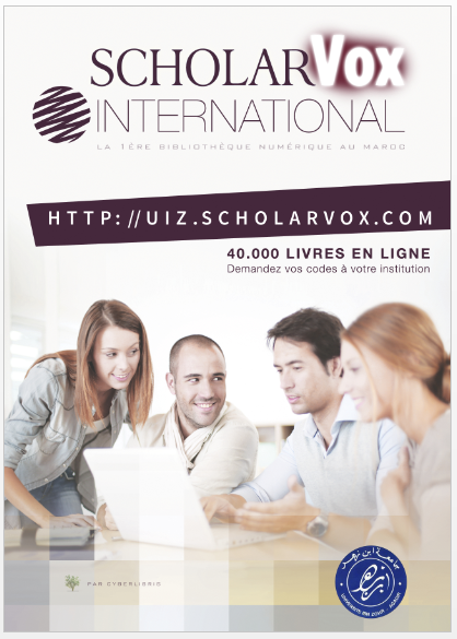 scholarVox