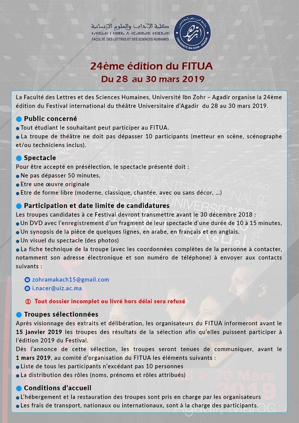 Annonce FITUA 2 (1)